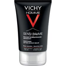 VICHY HOMME  Soothing After Shave balm for  sensitive skin 75 ml-2.53 Fl.Oz.