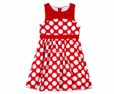 Minnie Mouse Party Baby Girls' Dresses