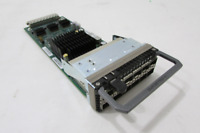 Dell 12xFC8ETH10-U RX421 12x 2/4/8Gbps FC Ports Unified Module for S5000