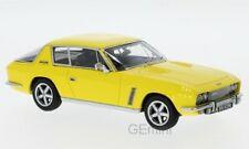 NEO 43394 - Jensen Interceptor SIII jaune - 1975    1/43