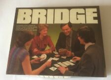 Michael Stanfield Bridge Game 1981 BNIB Complete Vintage Rare Collectable