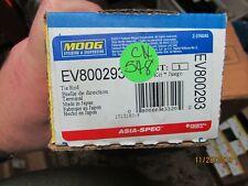 OEM BRAND NEW MOOG Steering Tie Rod End KIT Moog EV800293 #1