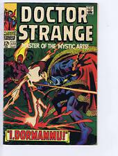 Doctor Strange #172 Marvel 1968