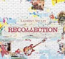 CD NEUF scellé- LAURENT VOULZY - RECOLLECTION / Edition Limitée CD/DVD - CD 147