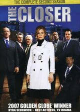 Closer - The Closer: The Complete Second Season [New DVD] Ac-3/Dolby Digital, Do