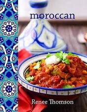 NEW Moroccan (Funky Series) by Renee Thomson