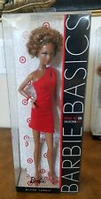 Barbie Basics Collection Red Model No 08 Barbie