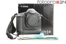 Canon EOS 1D Mark III Body + Sehr Gut (215954)