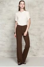 Zara Loose Fit Mid Tailored Trousers for Women