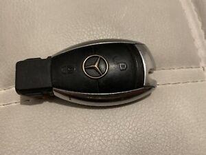 Clés  télécommande Mercedes Nouvelle Génération Mercedes Classe M W164