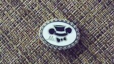 Disney Mr. Mickey Mouse Wedding Ear Hats Groom Pin   FREE SHIPPING       730-824