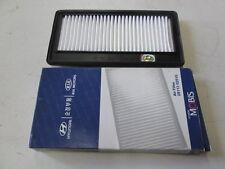 Filtro aria originale 2811302510 Hyundai Atos 1.0  [4433.16]