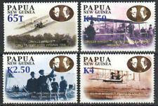 Papua New Guinea Stamp - Powered flight centenary Stamp - NH