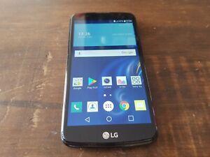 Speaker noice then ringing lg k10 cellphone smartphone 16 gb 2gb ram 5.3 inch