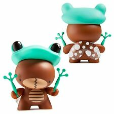 Kidrobot Incognito Dunny By Twleve Dot