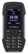 Doro 450062 Swisstone SX 567 1.77 99g grau D