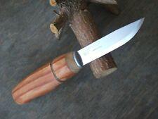 MORA PUUKKO SWEDEN knife, jagdmesser, messer NO HELLE, NO ROSELLI, original!