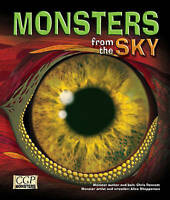 KS2 Monsters from the Sky Reading Book by CGP Books (Paperback book, 2004)