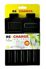 Re Charge Battery - 3D Ice Cube Tray FREE SHIPPING