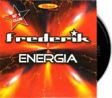 Frederik - Energia - CDS - 2002 - Italodance 2TR Cardsleeve FarinaTuratti