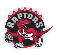 Toronto Raptors Precision Cut Decal