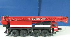 Conrad/NZG? 1:50 autokran A. scholpp b5521