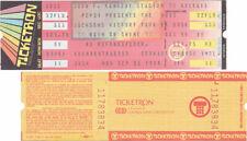 Michael Jackson Ticket Billet VICTORY TOUR Jacksons USA UNUSED 1984