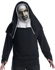 The Nun Movie Adult The Conjuring Demon Halloween Costume Mask
