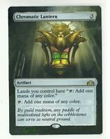 Chromatic Lantern Altered Full Art MTG Magic Commander EDH 2020 Gift Birthday