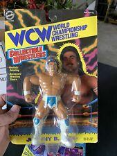WCW JOHNNY B BADD FIGURE NEW