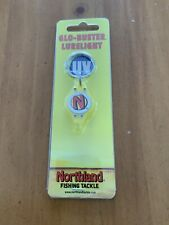 New Northland Fishing Tackle Glo-Buster Uv Lure Light Glo Buster Gbuv-2