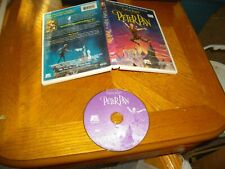 Peter Pan (DVD, 2000, Untagged)
