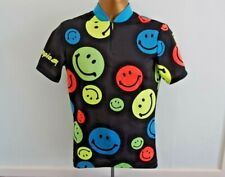 OLYMPIA - ACID CYCLE CYCLING JERSEY MEN SIZE M