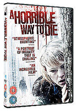 A Horrible Way To Die (DVD, 2012)