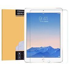 """Film en matière verre trempé  transparent pour Apple iPad  9.7""""  2017"""