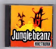(IR363) Junglebeanz, Hiketnunk - CD
