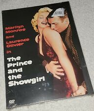 The Prince And The Showgirl  DVD brand new Marilyn monroe