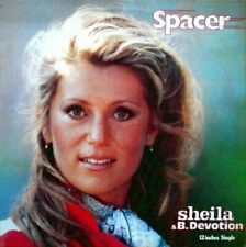 "Sheila & B. Devotion Spacer (1979)  [Maxi 12""]"