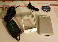 Vintage Sony Clie Handheld - Silver  (PEG-NX70V/U
