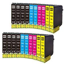 Tintenpatrone für Epson 603 XL XP-3100 XP-2100 XP-3105 XP-2105 XP-4105 XP-4100
