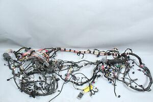 McLaren 650s 675lt Main Body Wiring Loom Harness Firewall Inside Outside OEM