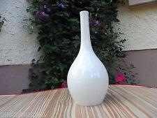 KPM Vase Design Theodor Schmuz - Baudiss Flaschenvase um 1950 Shabby Style