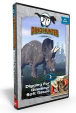 "Dino Hunter ""Digging For Dinosaur Soft Tissue"" Episode 2"