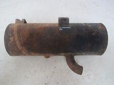 27I16 Polaris Sportsman 500 4x4 W969244 1996 Exhaust Muffler 1260715-029