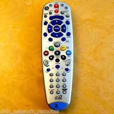 NEW Dish Network Bell ExpressVU 6.3 Remote Control #2 UHF 6141 9242 Model 148786