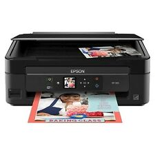 Epson Expression Home XP-320 Wireless Color Photo Printer with Scanner & Copier