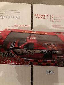 "GREG BIFFLE ""GRAINGER"" 1/24 Racing Champions 1995 Craftsman Super Truck Diecast"