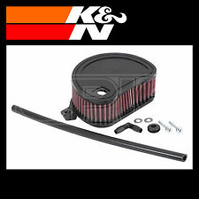 K&N Air Filter Replacement Motorcycle Air Filter for Yamaha XV1700 | YA-1704