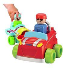Cars & Garages Tomy Pre-School Toys