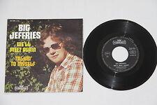 Single Big Jeffries: We´ll meet again (Intercord 22 326-3 N) D 1973 - RARE